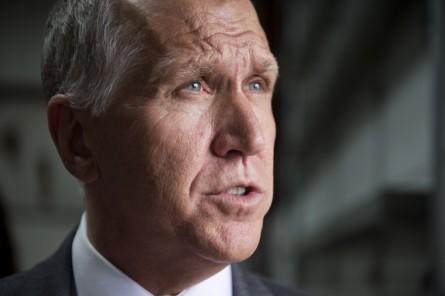 North Carolina: The GOPs Expensive Gamble
