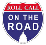 Roll Call on the Road logo