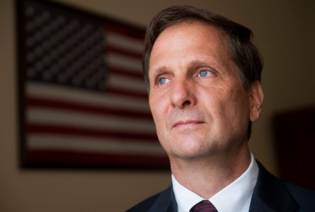 The Club for Growth cancelled its in Stewart's district after he came out against the Export-Import Bank (Tom Williams/CQ Roll Call File Photo)