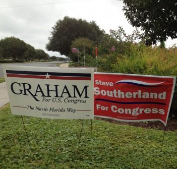 Florida Family Legacies Clash in Critical House Race