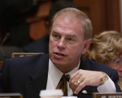 Democrats Skeptical Ted Strickland Will Face Primary