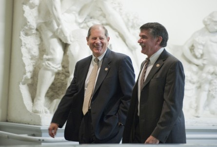 Montana: GOP Poll Shows Denny Rehberg With Double Digit Lead