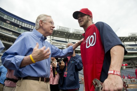 How Major League Baseball Could Determine Control of Congress