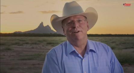 Candidates Get Platform With GOP Weekly Address