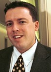 Walsh in 2001. (CQ Roll Call File Photo)