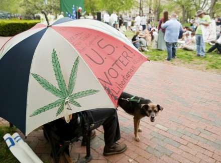 420 Rally 03 042011 440x325 Could Pot Become Legal in Nations Capital?