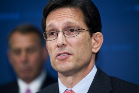 house gop011 061014 445x298 Stunner: Cantor Upset Changes Everything