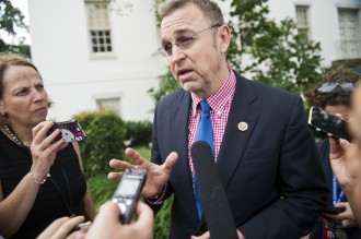 salmon023 071514 330x219 GOP Task Force Member Says Border Crisis Recommendations Will Be Released Thursday