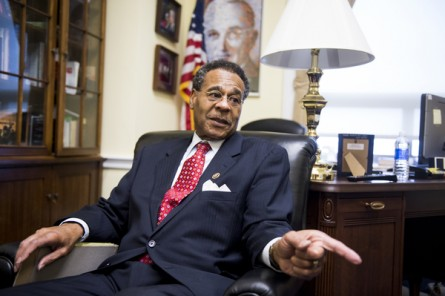 Rep. Emanuel Cleaver