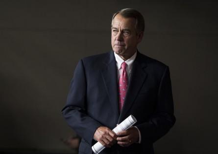 Boehner xxx (Bill Clark/CQ Roll Call)