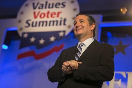 Cruz has alienated many Senate colleagues (Al Drago/CQ Roll Call File Photo)