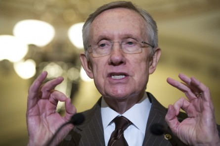 luncheons015 060413 445x295 The Attack Ads Harry Reid Didnt Want You to See