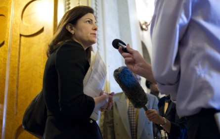GunVote 01 041713 445x281 After Navy Yard Shooting, Ayotte Calls For Hearing On Contractor Hiring