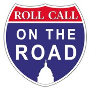 RollCall On the Road Logo300x300 Senate Odd Couple Seeks Common Ground on Climate Change