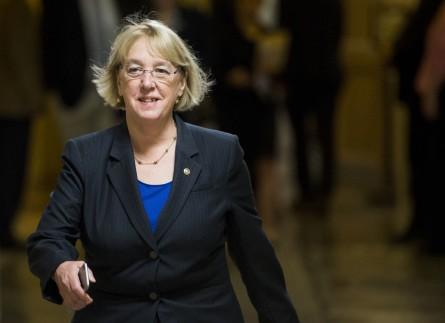 Could Murray help avert another government shutdown? (Bill Clark/CQ Roll Call)