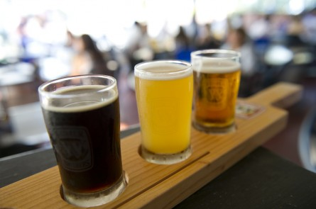Beer. You shouldn't have any trouble finding it this week. (Chris Maddaloni/CQ Roll Call File Photo.)