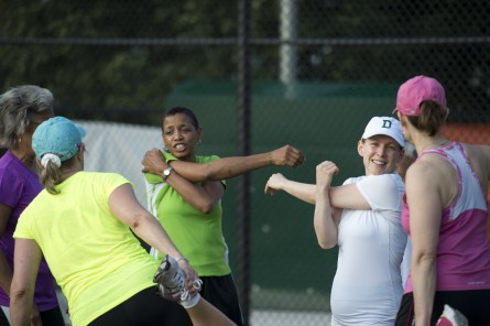 Meet the Women Who Could Change the Softball Game
