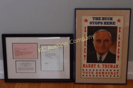 Ike Skelton Auction Items Illustrate the Softer Side of Public Service