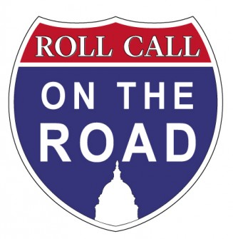 RollCall-On-theRoad-Logo