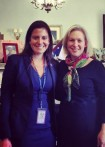 Stefanik and Gillibrand.