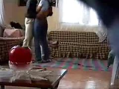 Arabic girl fucked by neighbor spy cam Amateur hidden cams homemade