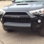 2017 Toyota 4runner Gets More Off Road Models Autoblog