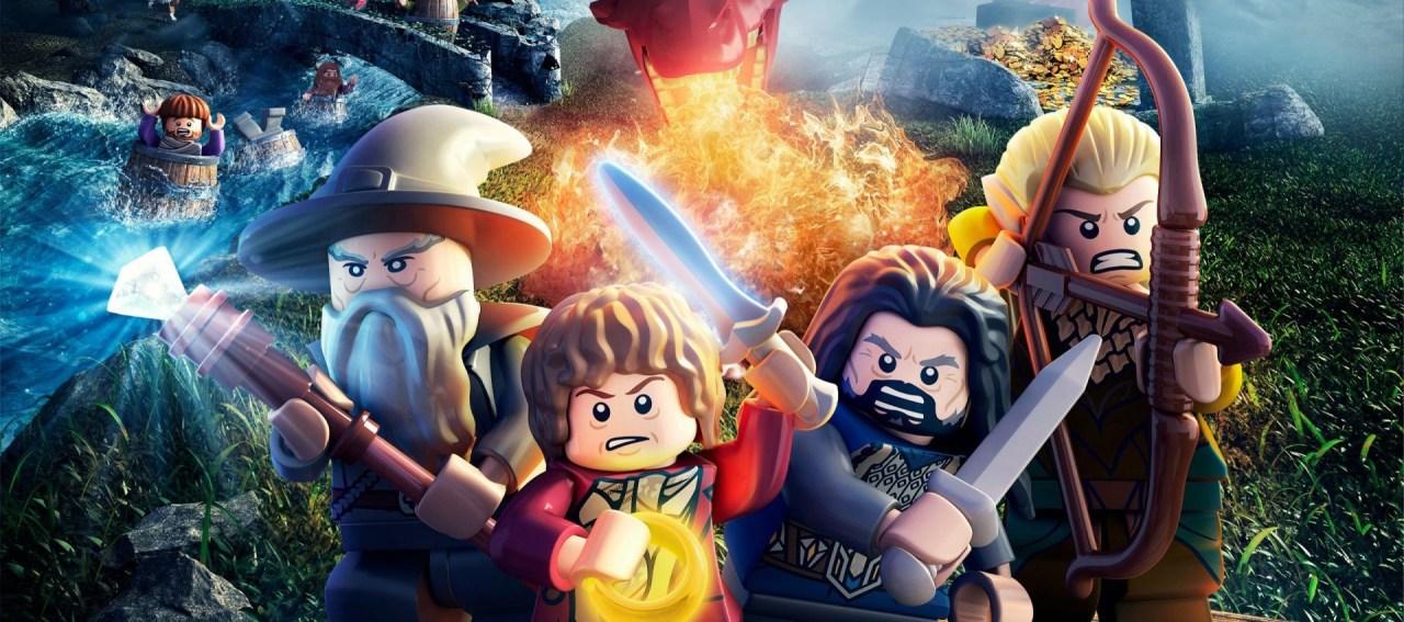 LEGO: The Hobbit - Đánh Giá Game