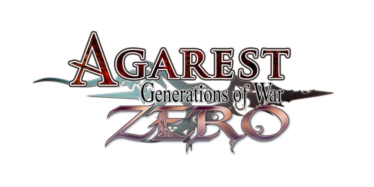 Agarest: Generations of War Zero - Đánh Giá Game