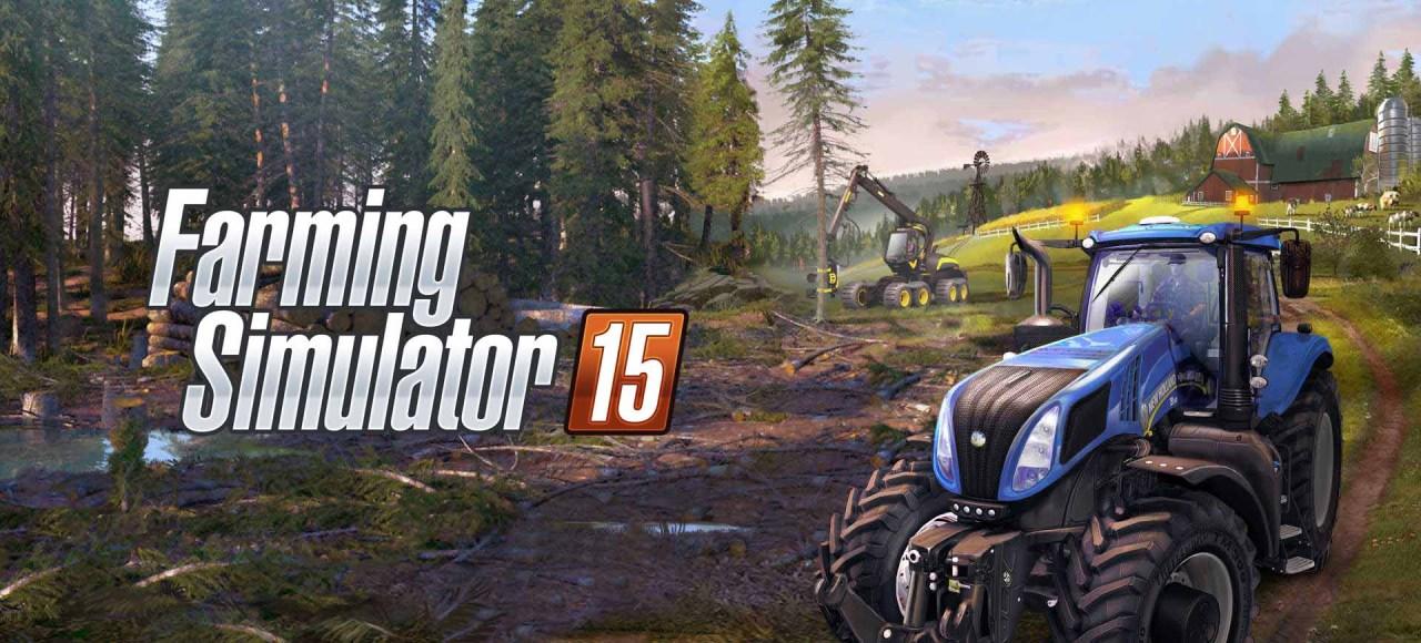 Farming Simulator 15 - Đánh Giá Game