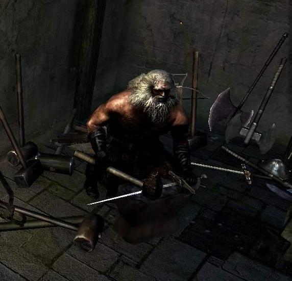 """9 sự thật đầy """"quyến rũ"""" về Dark Souls"""