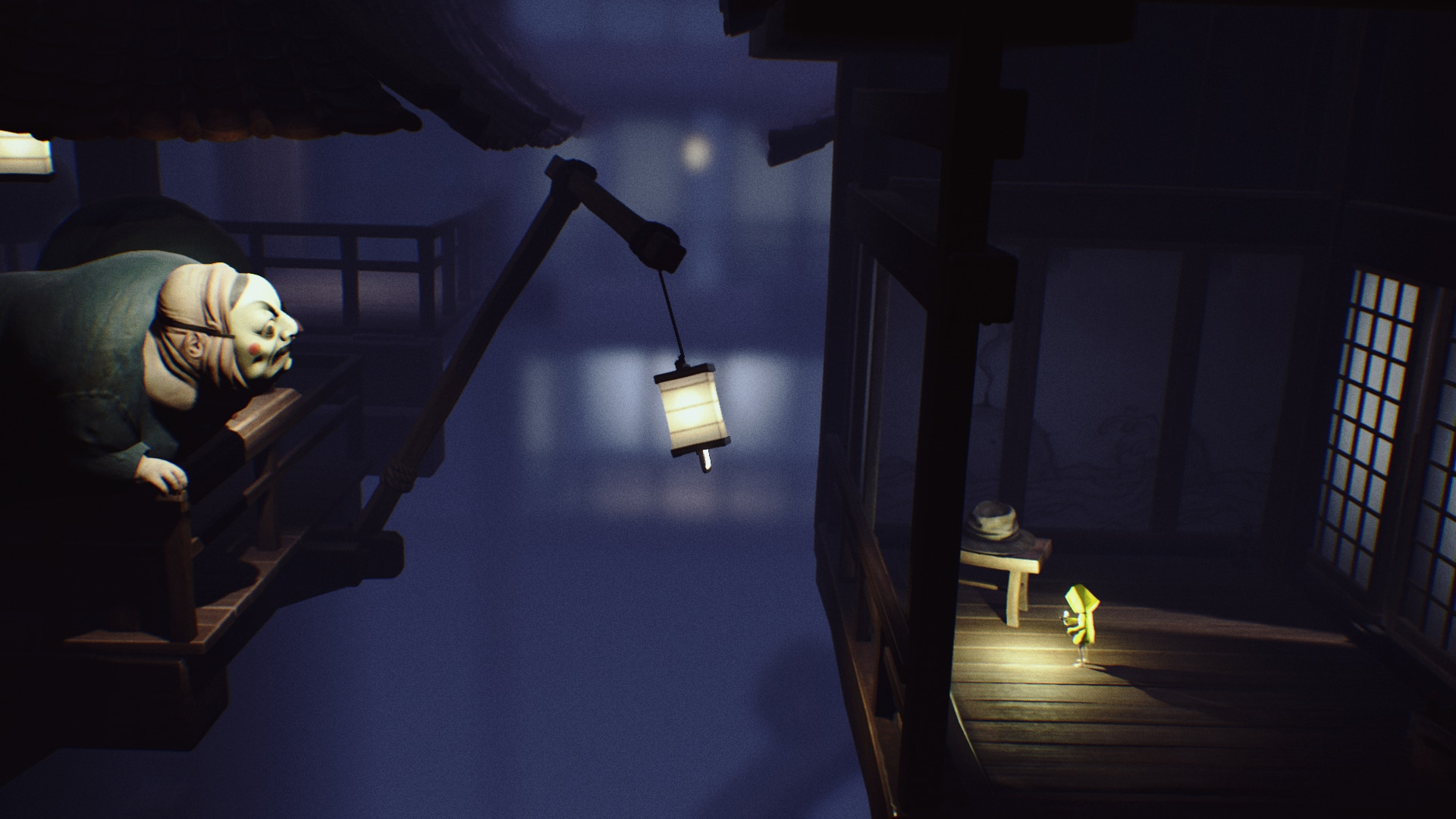 Little Nightmares Complete Edition - Đánh Giá Game
