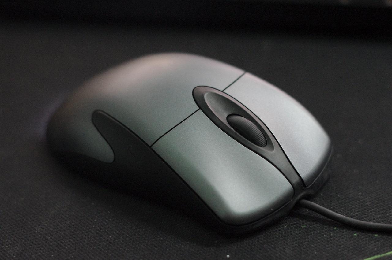 Microsoft Classic IntelliMouse – Đánh Giá Gaming Gear