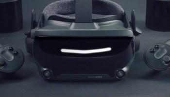 Valve và Apple có thể đang cùng phát triển một bộ kính thực tế tăng cường