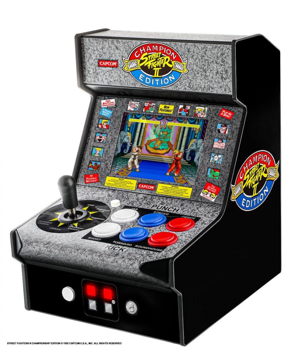 [CES 2020] Super Retro Champ và nhiều máy chơi game kinh điển ra mắt