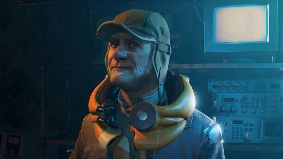 Half-life Alyx VR- Đánh Giá Game