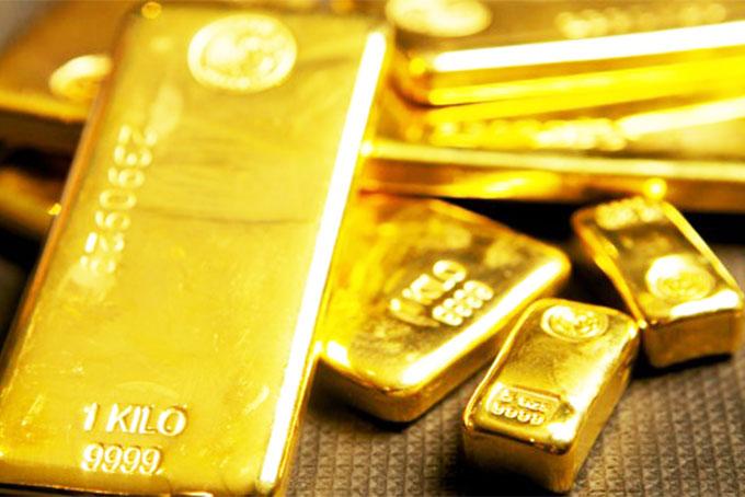 Giá vàng hôm nay 17/8: Vàng miếng SJC tiếp đà tăng 100.000 đồng/lượng  - Ảnh 2.