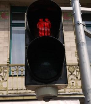 交通燈#3