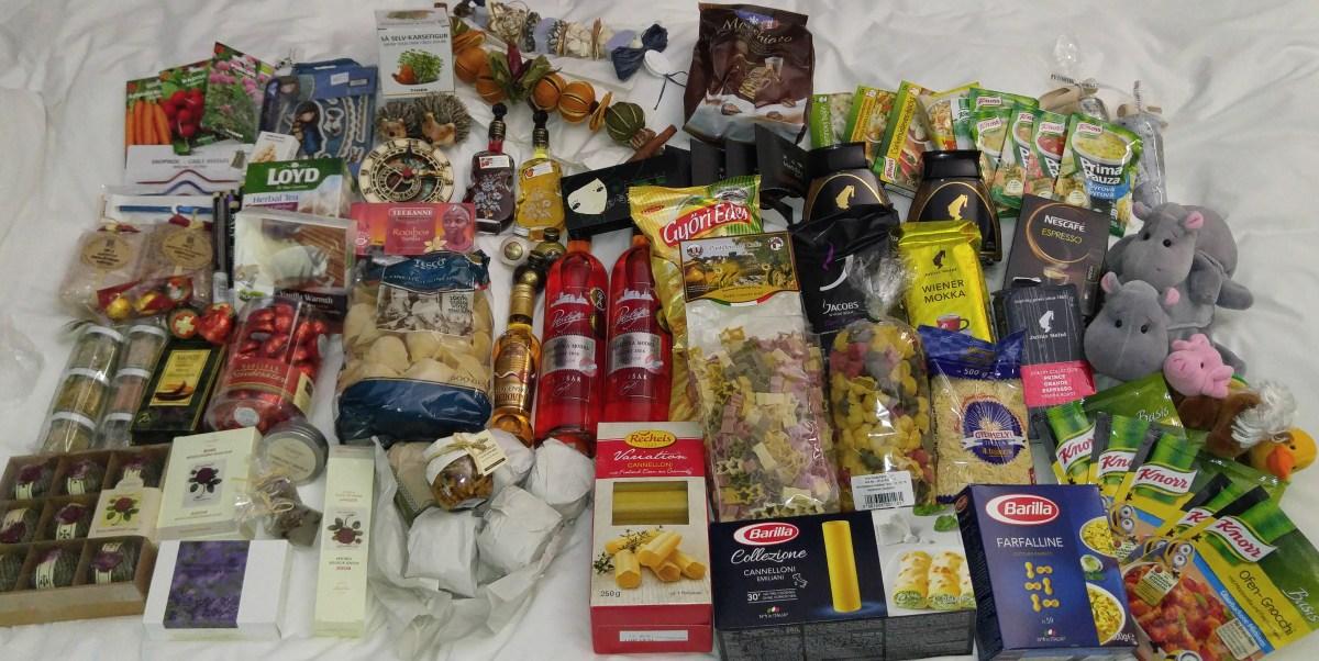 東歐四國 (二十一) – 食食食食食食到返屋企