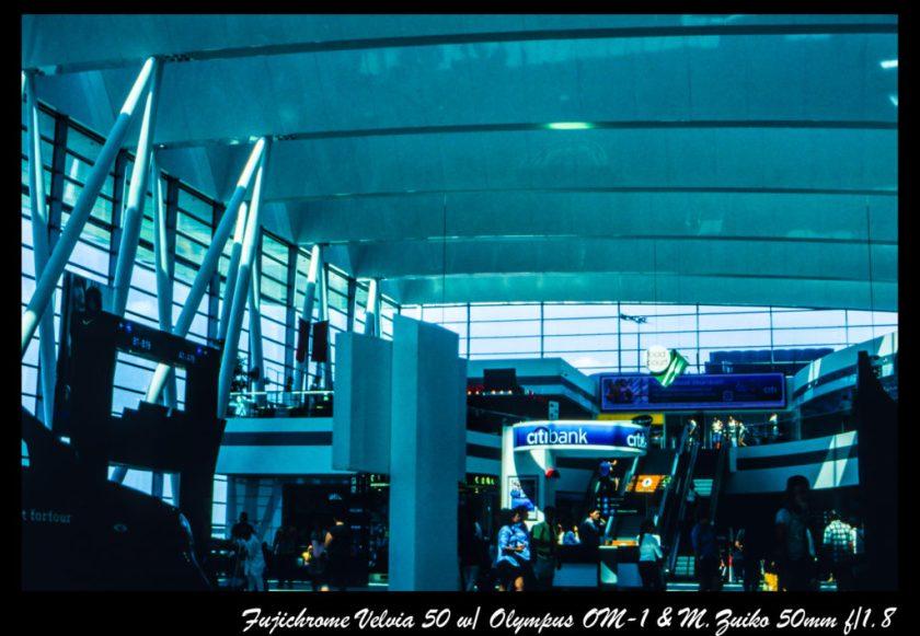 布達佩斯機場