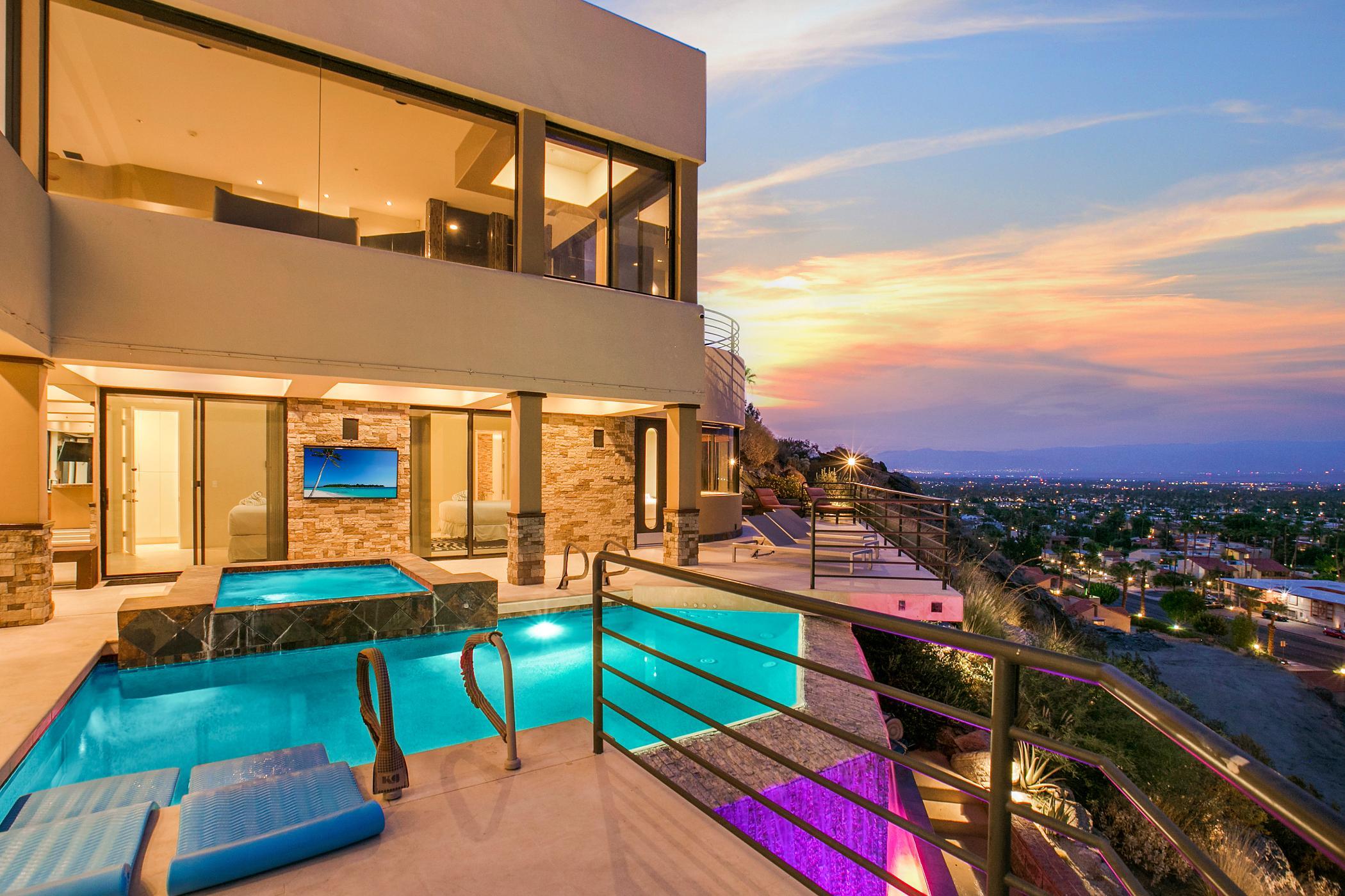 Best Kitchen Gallery: Goldeneye Estate Villaway® of Villas In California on rachelxblog.com