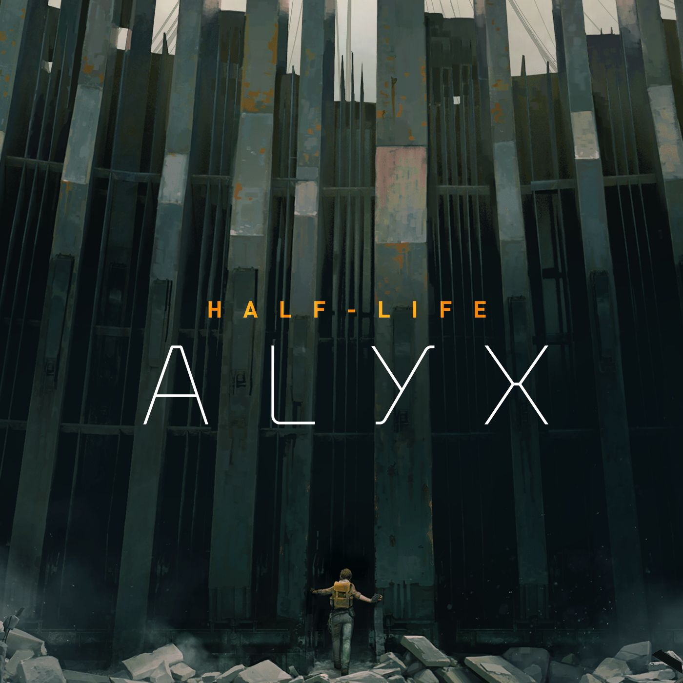Sortie D Half Life Alyx Cette Semaine Virtual Room L A