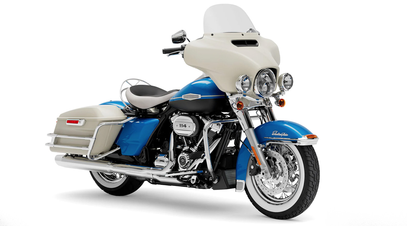 harley davidson icons collection 2021