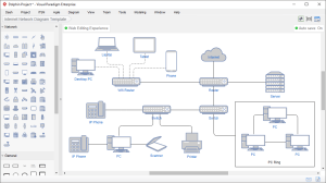 Network Diagram Software