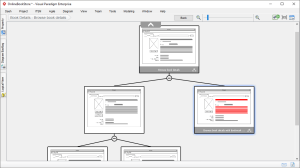 UX Tool: Wireframe & Prototyping Tool