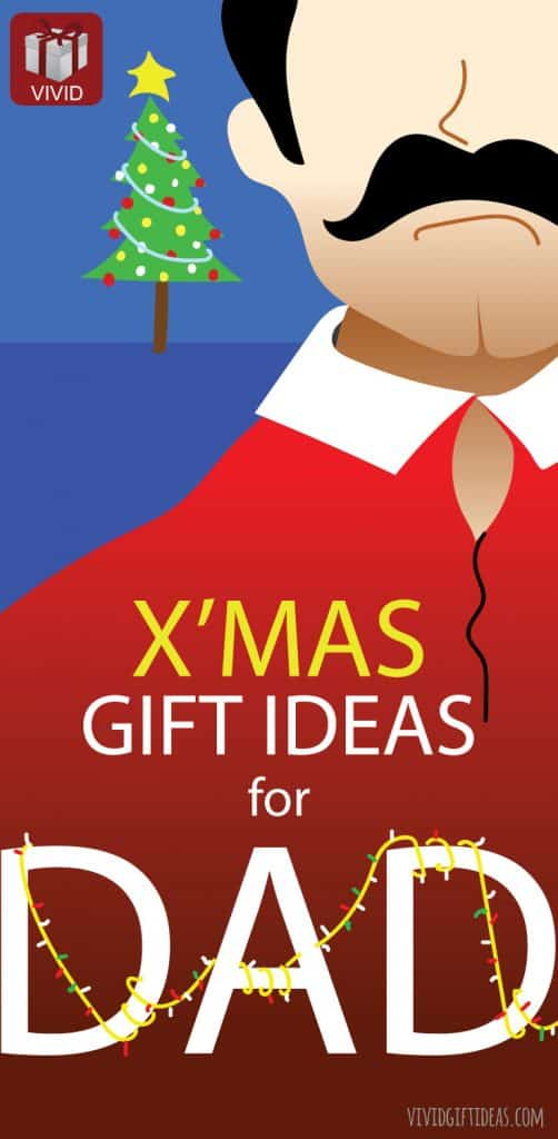12 Best Christmas Present Ideas For Dad Vivids Gift Ideas