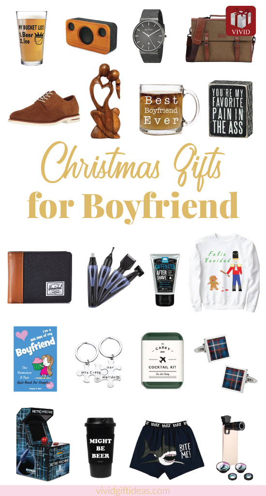 best gifts for boyfriend 2017 giftsite co