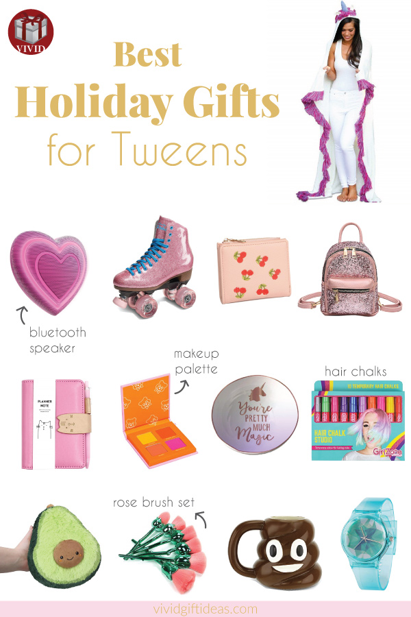 best christmas gifts for tweens 2018 christmaswalls co