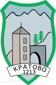 Kratovo Coat of Arms.