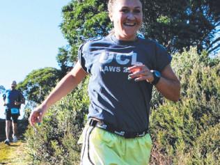 Running turned my health around