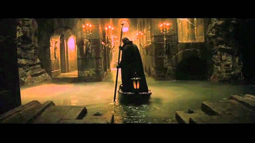 聽音樂劇學英文:經典歌劇魅影 The Phantom of the Opera - VoiceTube《看影片學英語》